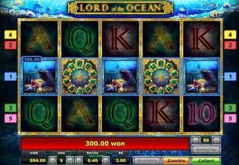 888 online casino lord of the ocean